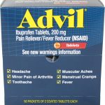 ADVIL REG  50CT BOX