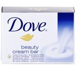 DOVE SOAP 135G PK48 REGULAR(SINGLES)