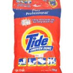 TIDE POWDER BAG 6KG ORIGINAL PK2