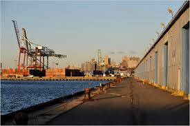 red hook port