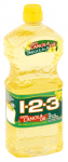1-2-3 COOKING OIL